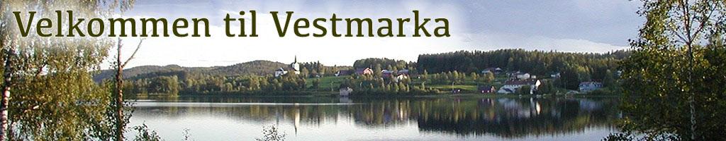 Velkommen til Vestmarka!