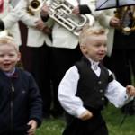 17. mai er først og fremst barnas dag.